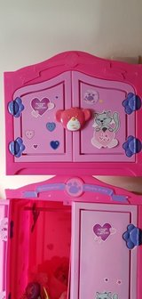 Build a Bears Wardrobe, Cupboard, Dresser in Lakenheath, UK