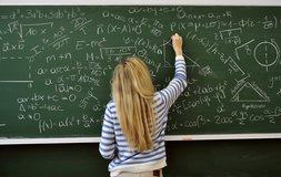 Math, English and more for children - Tutoring in Landstuhl in Wiesbaden, GE