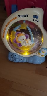 New Vtech Sleepy Bear Sweet Dreams Mobile in Lakenheath, UK