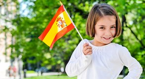 Spanish for children from the age of 5! in Ramstein, Germany