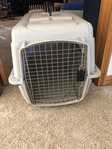 Dog cage/ pet carrier in Joliet, Illinois