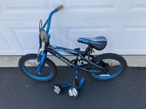 "Dynacraft Suspect 16"" Boys Bike in Naperville, Illinois"