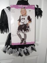 "NEW HALLOWEEN ""COOKIE SPOOKIE"" COSTUME SIZE 3T/4T in Camp Lejeune, North Carolina"