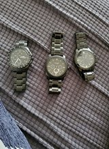 Fossil Watches in Fort Campbell, Kentucky