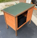 Rabbit Hutch / Cage in Aurora, Illinois