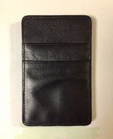 Black Credit Card Holder in Chicago, Illinois