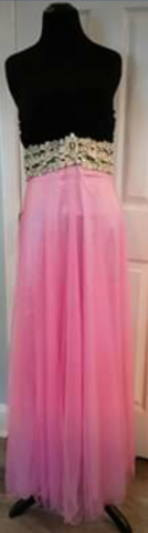 Prom Formal Ball Gowns Size 12 in Camp Lejeune, North Carolina
