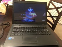 Used but good laptop!! in Cherry Point, North Carolina