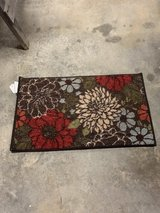 Two rugs in Fort Campbell, Kentucky