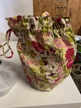 Vera Bradley lined bag in Clarksville, Tennessee