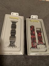 Apple Watch bands in Fort Campbell, Kentucky