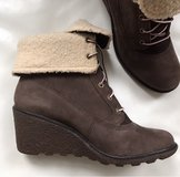 timberland boots 9,5 ( 41) new in Ramstein, Germany
