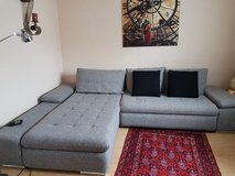 Living landscape adjustable couch set in Wiesbaden, GE