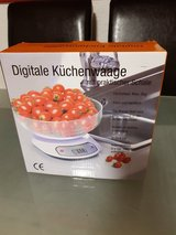 Kitchen Scale in Ramstein, Germany