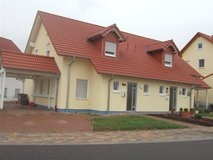 Duplex house in Spesbach ( near Ramstein/Landstuhl) for rent in Ramstein, Germany