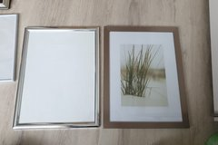 2 picture frames in Ramstein, Germany