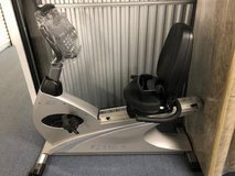 TRUE Fitness Z5 Recumbent Exercise Bike in Bolingbrook, Illinois