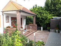 320 sqm villa with pool in Taunusstein in Wiesbaden, GE