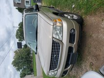 04 Ford Explorer in Fort Campbell, Kentucky