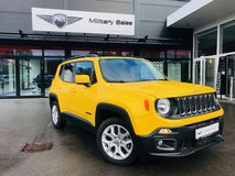 !JEEP STEAL! - 2017 Renegade Automatic *ACT FAST* in Spangdahlem, Germany
