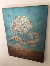 Pier 1 Imports gorgeous painting in Spring, Texas