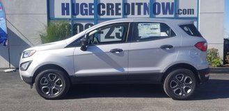 NEW Ford EcoSport in Fort Drum, New York