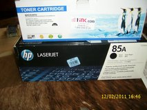 (2) Laser Jet Cartridges 85A Compatable in Batavia, Illinois