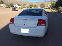 09 Dodge Charger - 5.7 Hemi 365 hp only 79,000 MILES Lowered price in Alamogordo, New Mexico