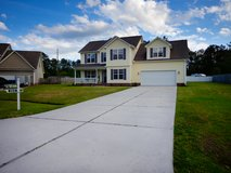 Gorgeous All Solid Surface Flooring Home Near MCAS! 204 Honey Ct. in Camp Lejeune, North Carolina
