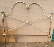 Antique Head & Foot board in 29 Palms, California