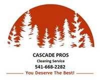 Cascade Pros Cleaning Service in Quad Cities, Iowa
