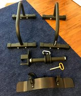 Rogue Fitness: Paralettes, wrist roller & arm blaster in Stuttgart, GE