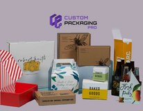 Cardboard Packaging Boxes in Bellaire, Texas