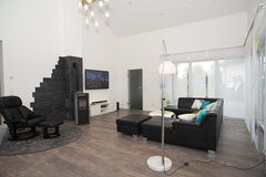 BRAND NEW FULL FURNISHED TLA HOUSE IN WALDMOHR---- AVAILABLE NOW in Ramstein, Germany