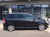 2010 Opel Zafira + $1000 IN YOUR POCKET in Spangdahlem, Germany