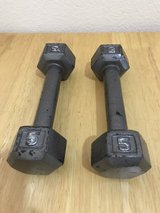 5lb weight set in Conroe, Texas