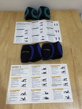 Danskin wrist and ankle weight set in Conroe, Texas