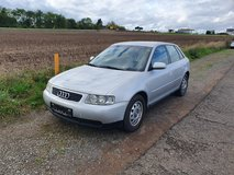 AUDI A3AUTOMATIC NEW INSPECTION 2000 in Ramstein, Germany