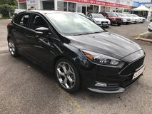 2015 Ford Focus ST2 in Spangdahlem, Germany