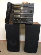 Sears LXI Series Stereo in Naperville, Illinois