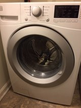 Kenmore 41262 4.5 cu.ft. Front-Load Washer - White in Fort Meade, Maryland
