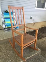 Rocking Chair in Fort Meade, Maryland