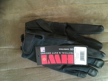 HW1 Tactical & Duty designs gloves in Camp Pendleton, California