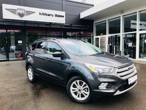 2018 Ford Escape Automatic SE Sport *SUPER NICE* in Spangdahlem, Germany