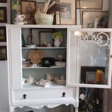 PAINTED HUTCH in Alamogordo, New Mexico
