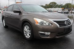 2014 Nissan Altima S - Clean Title in Bellaire, Texas