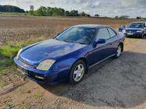HONDA PRELUDE 2.0 MANUAL NEW INSPECTION ONLY 78.000 MILES in Ramstein, Germany