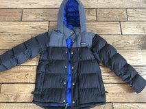 Boys Patagonia Size M/10 Down Jacket in Glendale Heights, Illinois