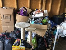 INSTANT JUNK REMOVAL, TRASH HAULING, DEBRIS DISPOSAL in Chicago, Illinois