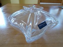 Villeroy and Boch New Wave Trinket Sweet Bowls Crystal in Cambridge, UK